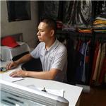 深圳市豪曼斯服装有限公司-黄先生